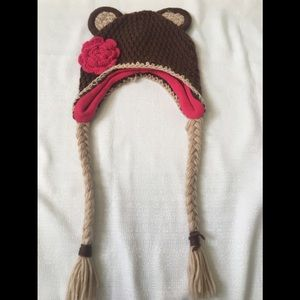 Accessories - Junior Knitted Hat
